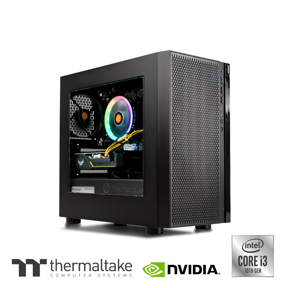 Genesis Intel Core i3 10100, GTX 1650 Super, 16GB RAM