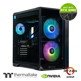 Rapture Xtreme AMD Ryzen 7 3700X, RTX 3080, 32GB RAM
